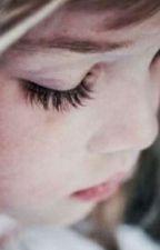 Il diario di una bambina  by ElenaXu9