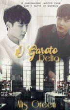 O Garoto Delta by Alis-Green