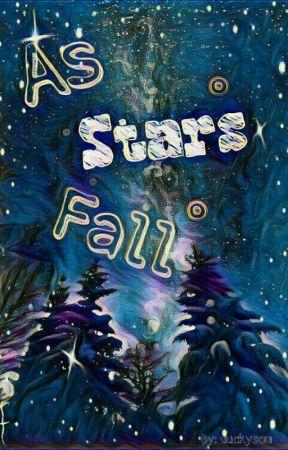 As Stars Fall || MiMo by uuckysom