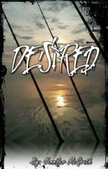 Desired {Watty Awards 2012}
