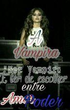 A Vampira 💐 Ruggarol  by Lutteo_Jikook