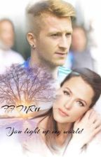 You light up my world (Marco Reus FF) by pinacolada2013