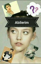 Abilerim by NurGeles