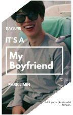 - boyfriend ;pjm by collabinn