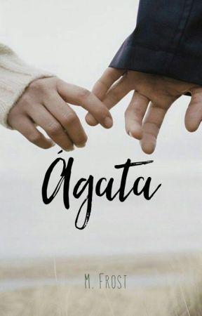 Ágata by MayuFrost