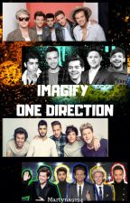 Imagify/ One Direction by Martyna1294
