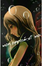 [Amour Sucrée]{Castiel}¤Mon opposé et moi¤ by Empty-x