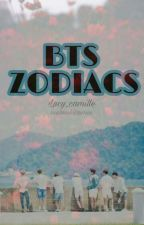 🌹BTS ZODIACS🌹 by Lucy_Camille