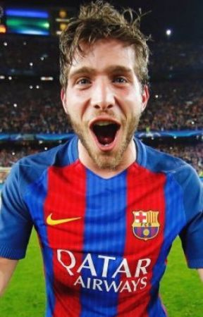 || Lighting || Sergi Roberto And Madison Beer Fanfiction by treiscool