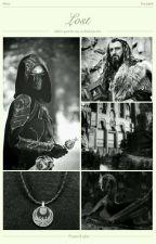 Lost <Thorin Oakenshield> by 12Marzycielka12