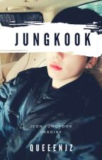 Jungkook Imagine by assyifahmz