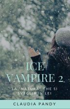 ICE VAMPIRE 2 by ClaudiaPandy