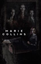 Marie Collins | Klaus. M. by tonkinluv