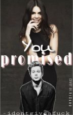 you promised // -idontgiveafuck  by -idontgiveafuck