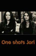 One Shots Jori by Vaness-Izumi
