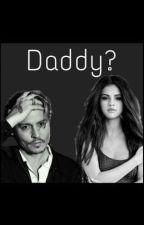 Daddy?  by Kimilu123