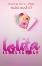 Lolita 《A.V》 by iQueDreamer