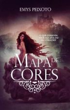 Mapa De Cores by TimeLilas