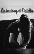 Le Bad Boy et l'Intello by eCrivaine_Z