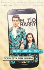 El tío Harry by Abitanxious