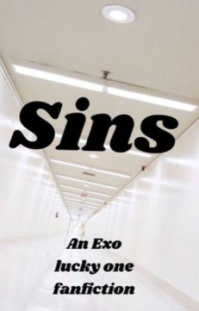 Sins // a Xiumin fanfic by SprinkleOfLullabies