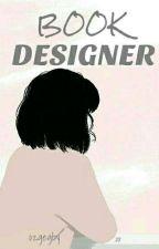BOOK DESİGNER 📓 by ozgegby