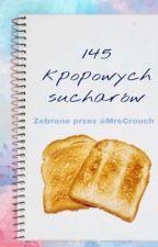 145 kpopowych sucharów by MrsCrouch