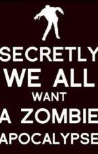 Apocalypse Zombie RP >>CERRADO<< by AllNightmare13