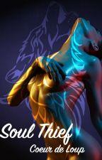 Soul Thief : Cœur de Loup by ALEXth19
