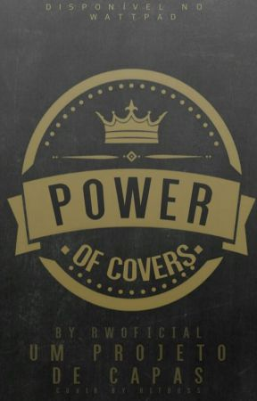 Power Of Covers | ABERTO by rwoficial