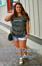 The Odd One Out by random_nerdygirl