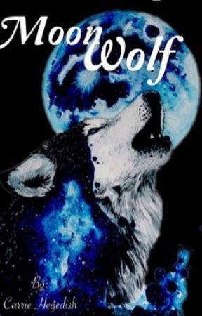 Moon Wolf by carriehegedish