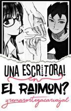 Una Escritora!... ¿En El Raimon? #InazumaPowerAwars2.0 #KōriAwards1718 by YremarOrtegaCarvajal