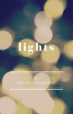 Lights (2018) by twinkleharryy