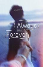 Always and Forever || • Finn Bálor x Bayley • || by ShaBaylor