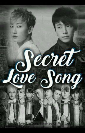 Secret Love Song by EverLasting_EunHae