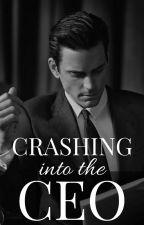Crashing into the CEO by ValorAndVice