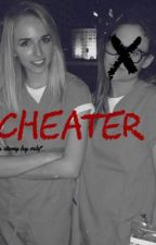 cheater - a jalyx fan fiction by its-ian