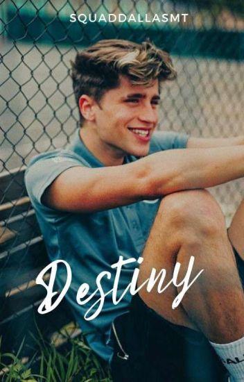 Destiny *Ivan Martinez*