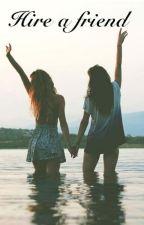 Hire a friend - Jikook by lotusyume
