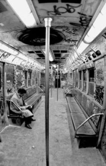 Aventuras en el metro (One-Shot HOT Nick Jonas y tu)