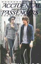 Accidental Passengers (larry stylinson)✔ by supergeilniall