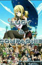 Lucy & cie by lucydragnir212
