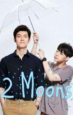 2 Moons by uandme250