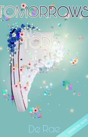Tomorrows' Today by WriteReadInspire24-7
