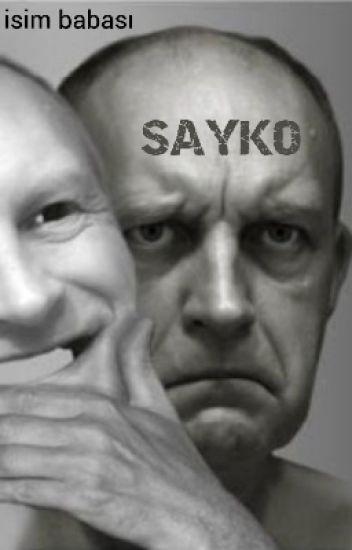 Sayko Isim Babası Wattpad