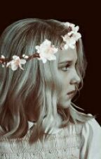 flower crown » mileven one shot  by strangely-ethereal