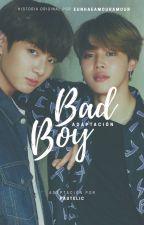 Bad Boy |KookMin| +18 by Pastelic