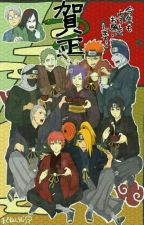 [ Naruto Fanfic ] Akatsuki chúng ta tỏa sáng nhất hệ Mặt Trăng ! by kirichan2012