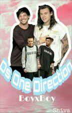 OS-One Direction BoyxBoy by _ShivaStylinson